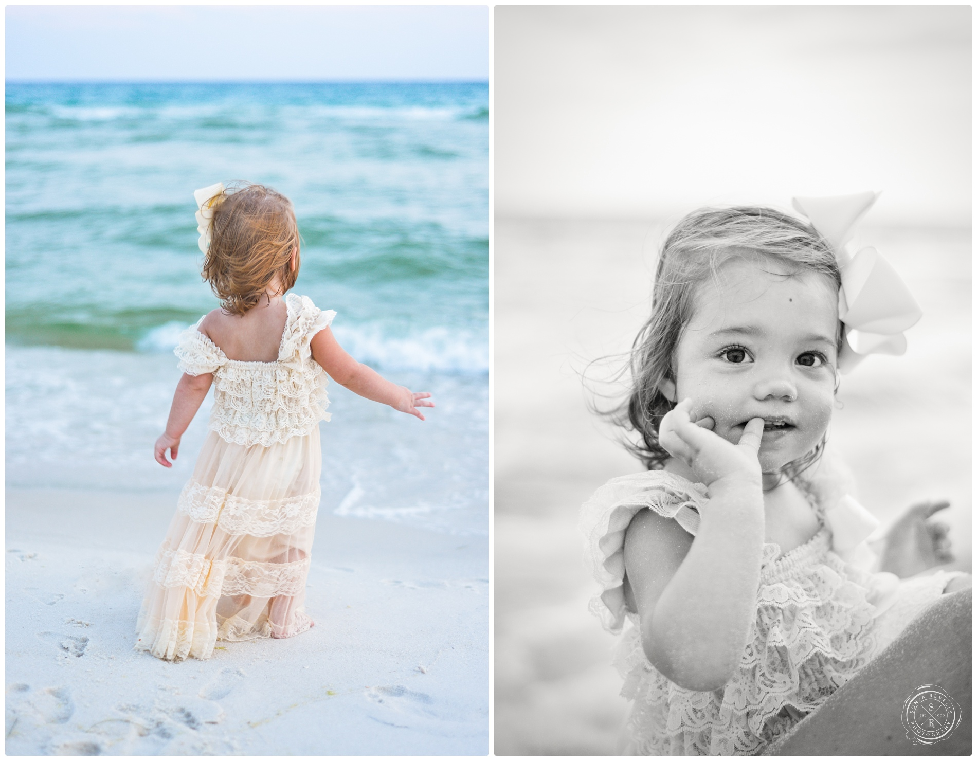 Beach Family Portrait Photographer,Panama City Photographer,