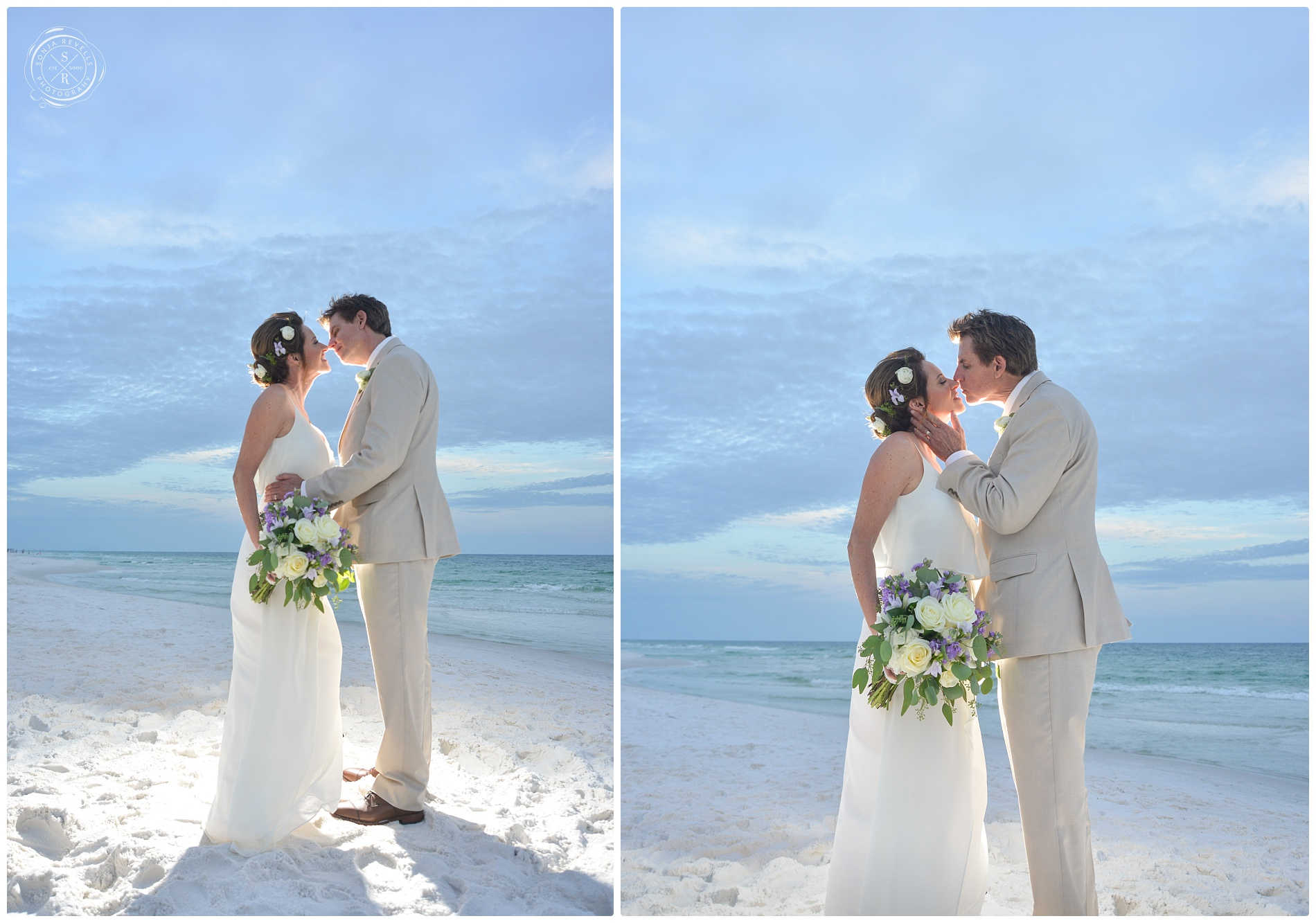 Seaside Wedding- Seaside Wedding Photographer,Wedding Photography,