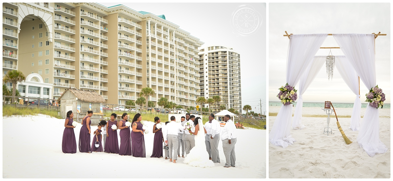 Seascape Weddings